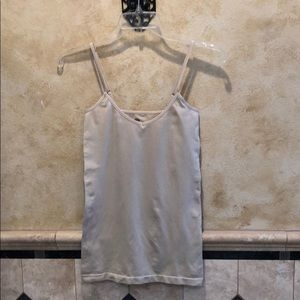 Charlotte Russe Nude Cami